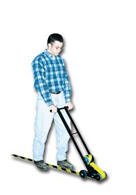floor marking tape, aisle marking tape, safety marking tape, floor