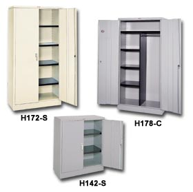 Storage Cabinets, Metal Storage Cabinets   Material Handling ...