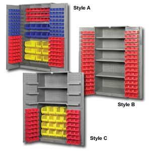 Bins   Material Handling Solutions LLC Design