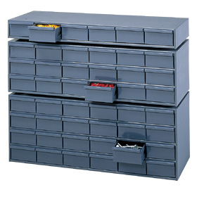 METAL BINS STORAGE CABINET