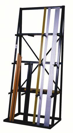 Pipe Storage Racks Steel Storage Racks U Racks Bar