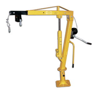 hydraulic floor crane project pdf