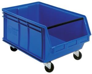 extra large plastic storage bins