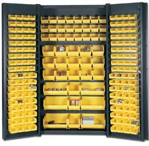 Bin Cabinets Storage Bin Cabinet