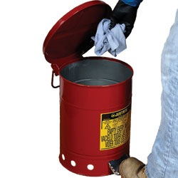 Safety Cans Safety Gas Cans Plunger Cans Dip Tanks