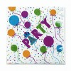 Balloons Pattern Disposable Tabletop Supplies