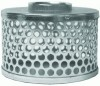 Threaded Round Hole Strainers