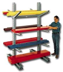 Lumber Storage Racks For Sale