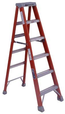 Step Ladders Aluminum Step Ladders Fiberglass Step