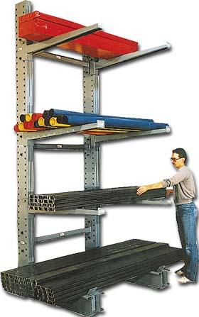 Cantilever Racks Racking Storage Racks