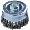 Combitwist® Knot Wire Cup Brushes