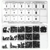 Metric Socket Head Set Screw Assortments
