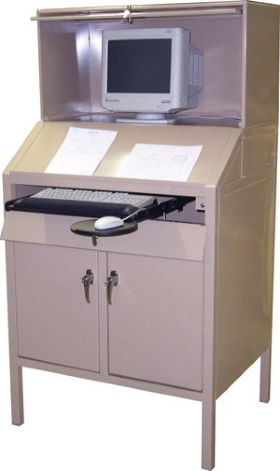 Computer Cabinets, Mobile Computer Cabinets