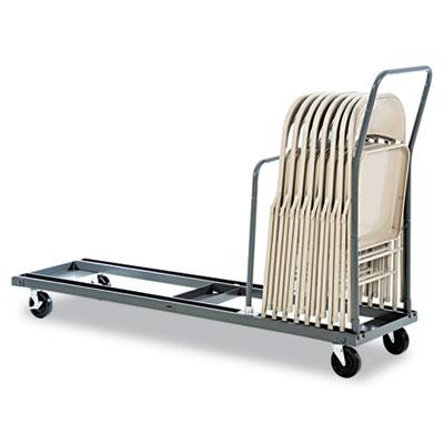 Alera Folding Chair Cart At Material Handling Solutions LLC