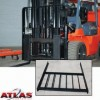 ATLAS FORKLIFT LOAD BACKREST