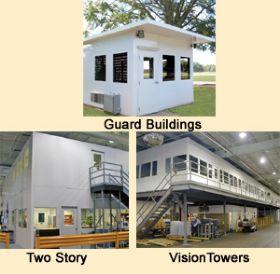 Mezzanines, Mezzanine Systems, Modular Mezzanines