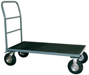 INSTRUMENT PLATFORM CART (1 SHELF)