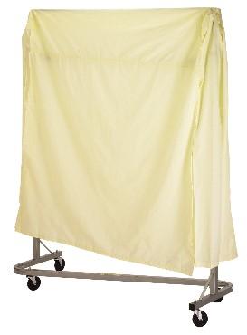Cover Kit For Garment Rack At Material Handling Solutions Llc