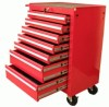 7-Drawer Rolling Metal Tool Chest
